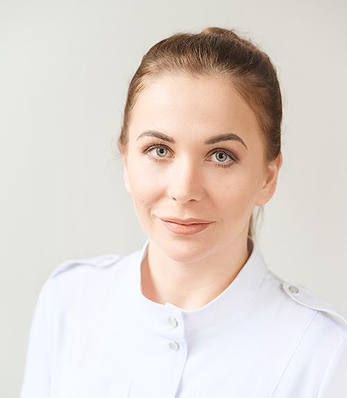 Наши мастера | Парфе - клуб красоты | Дарья Петренева косметолог-эстетист
