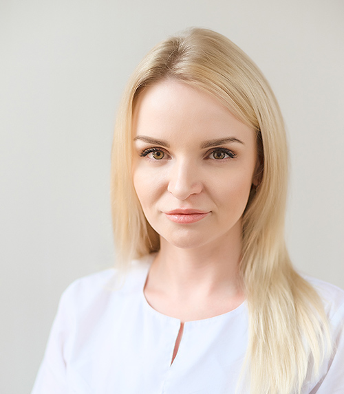 Наши мастера | Парфе - клуб красоты | Татьяна Шикун врач-косметолог