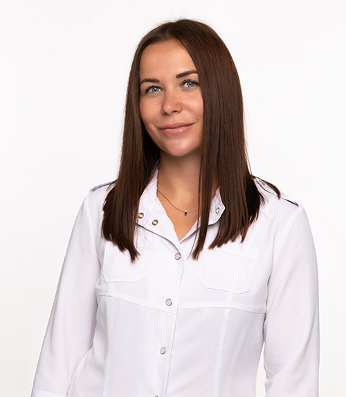 Наши мастера | Парфе - клуб красоты | Дарья Петренева врач-косметолог
